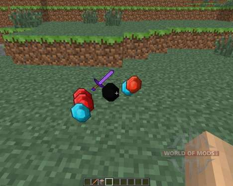 Silents Gems [1.6.4] pour Minecraft