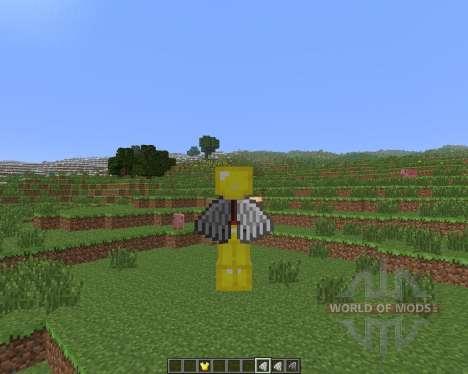 Survival Wings [1.6.4] pour Minecraft