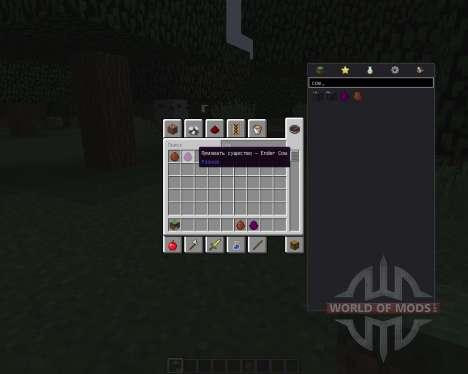 BetterLeather [1.8] für Minecraft
