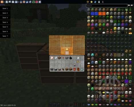 TwoTility [1.6.4] pour Minecraft
