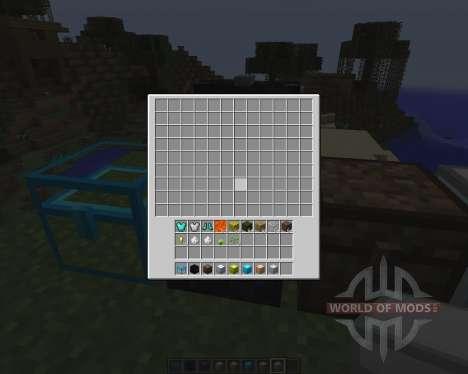 Iron Chests [1.7.2] für Minecraft