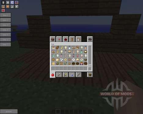 HarvestCraft [1.5.2] für Minecraft