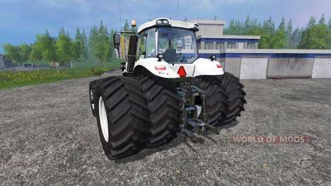 New Holland T8.320 Dynamic8 v1.1 pour Farming Simulator 2015