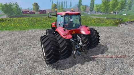 Case IH Magnum CVX 380 v1.1 für Farming Simulator 2015