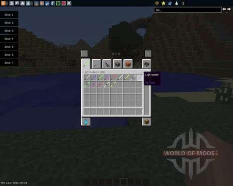 Star Wars [1.6.4] für Minecraft