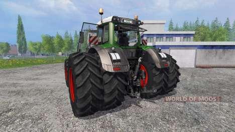 Fendt 1050 Vario [fixed] für Farming Simulator 2015