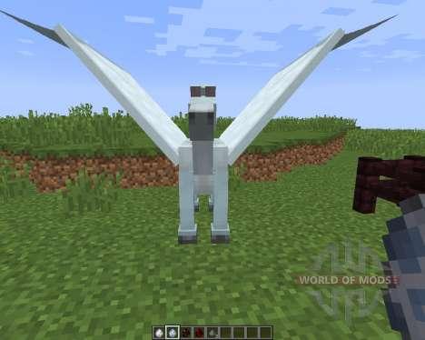 Ultimate Unicorn [1.8] pour Minecraft