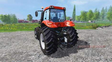 New Holland T8.320 FireFly v1.1 für Farming Simulator 2015
