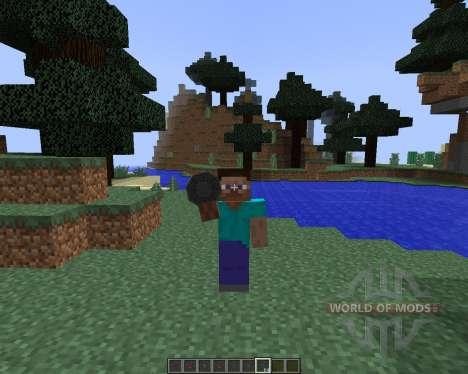 Talismans 2 [1.8] pour Minecraft