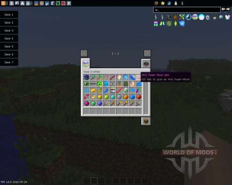 Team Crafted [1.6.4] für Minecraft