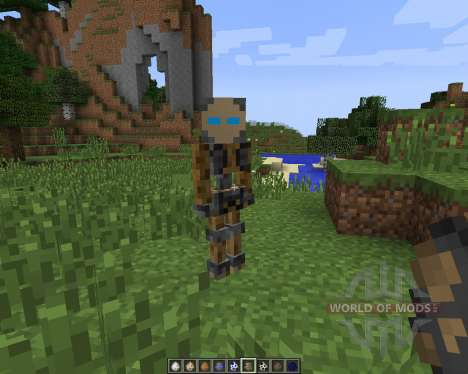 Kingdoms of The Overworld [1.7.2] für Minecraft