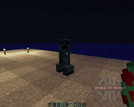 Ender Zoo [1.8] pour Minecraft