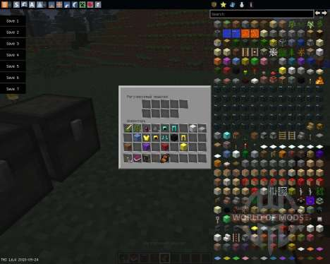 Better Chests [1.6.4] pour Minecraft