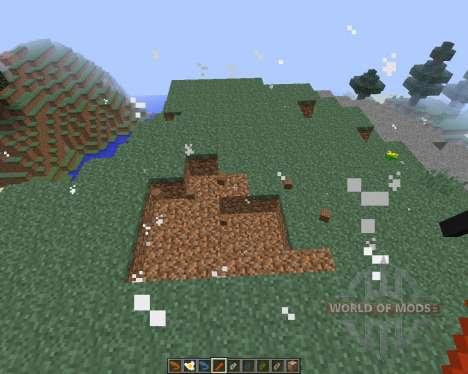 CraftPlusPlus [1.8] für Minecraft