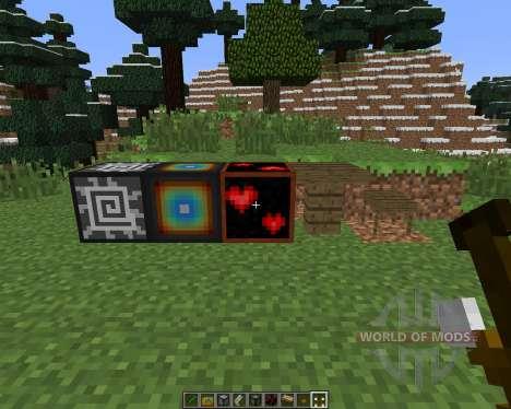 Minecessity [1.6.4] für Minecraft