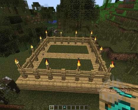 iHouse [1.7.2] pour Minecraft