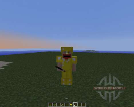 QuidCraft [1.6.4] für Minecraft