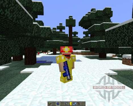 Spelunker [1.6.4] pour Minecraft