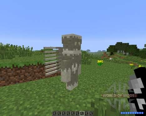 Divine RPG [1.6.4] für Minecraft