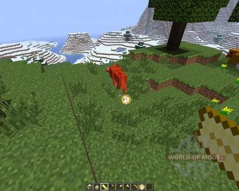 Doge [1.6.4] pour Minecraft