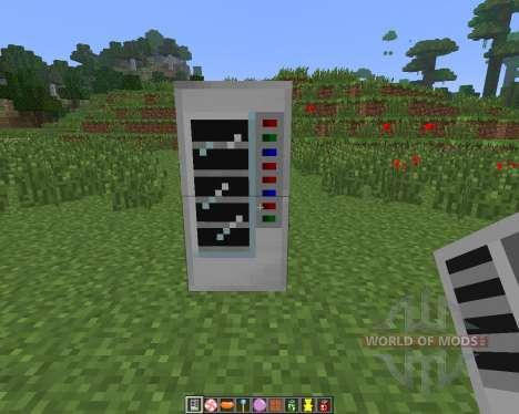 Vending Machine [1.6.4] pour Minecraft