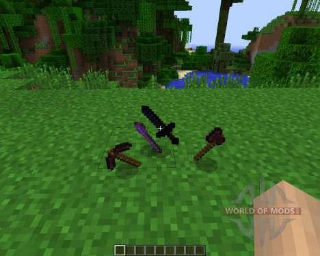 Improving Minecraft [1.7.2] pour Minecraft