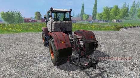 T-150K für Farming Simulator 2015