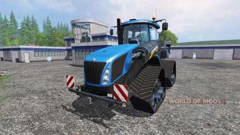 New Holland T9.565 SmartTrax II v2.0 pour Farming Simulator 2015