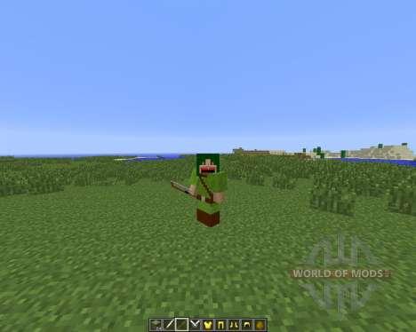 Rangers Apprentice [1.6.4] pour Minecraft