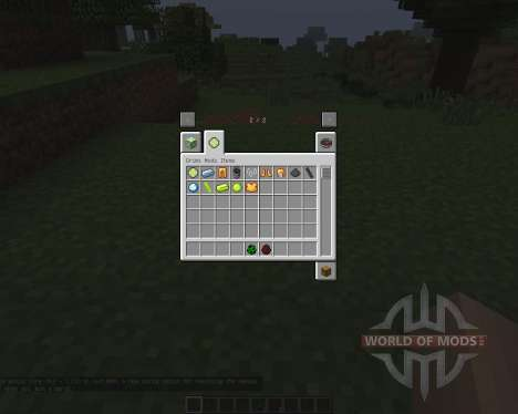 Nuclear Craft [1.7.2] für Minecraft