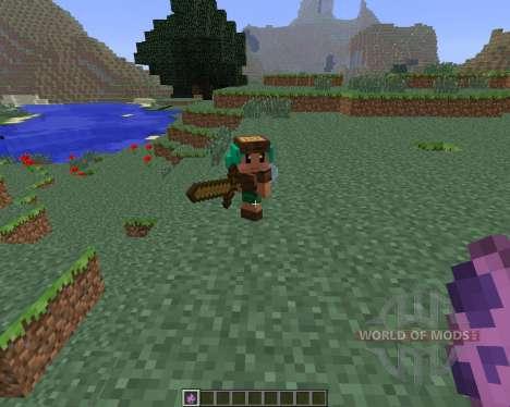 Fairy [1.6.4] für Minecraft