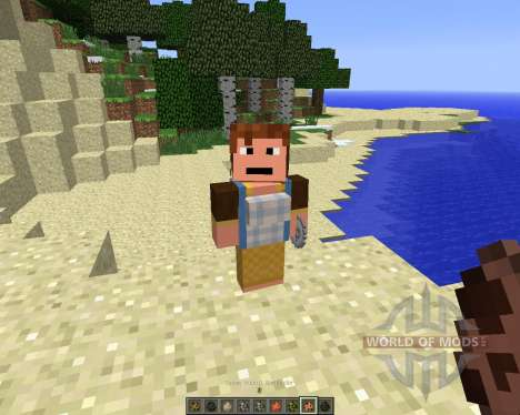 Lord of the Rings [1.5.2] für Minecraft