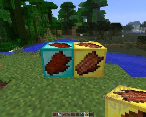 Rotten Flesh [1.6.4] für Minecraft