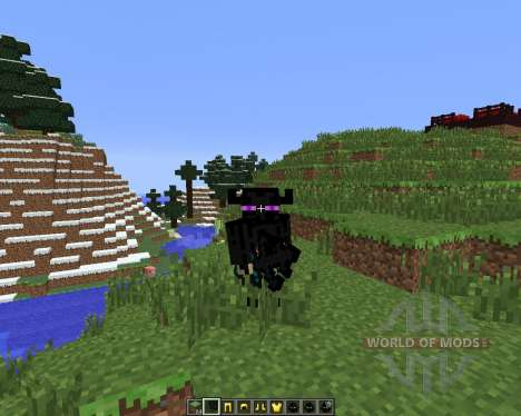 The Farlanders [1.6.4] für Minecraft