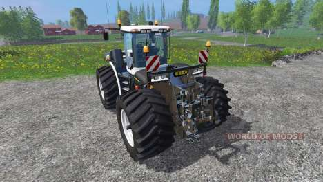 New Holland T9.560 white fix für Farming Simulator 2015