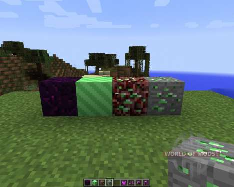 Better Armor 2 [1.7.2] pour Minecraft