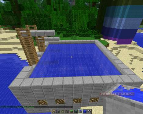 Instant Blocks [1.5.2] pour Minecraft