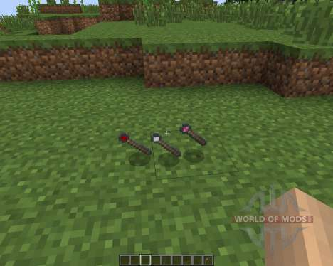 Instant Mining [1.7.2] pour Minecraft