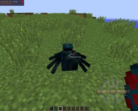 Smart Cursor [1.8] für Minecraft