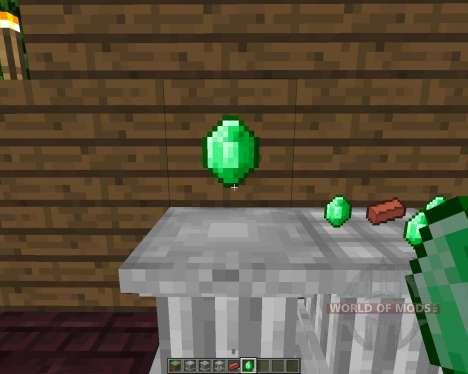 Crafting Pillar [1.5.2] für Minecraft