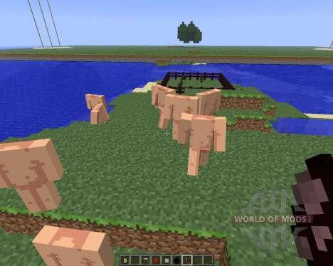 The Necromancy [1.5.2] für Minecraft