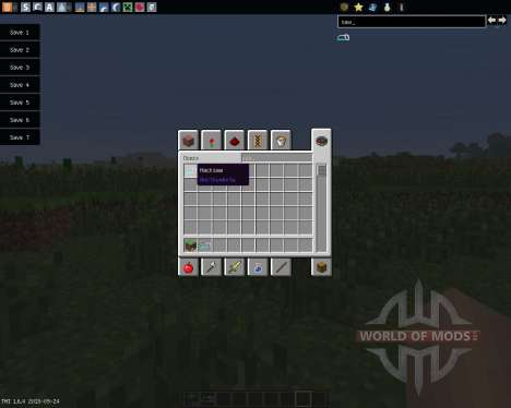 Immibiss Microblocks [1.6.4] pour Minecraft