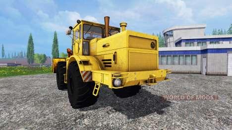 K-701 AP 1900 HP pour Farming Simulator 2015