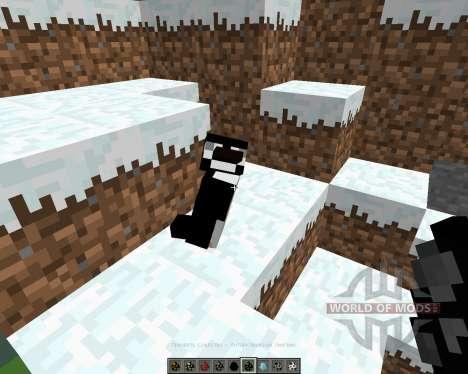 Rancraft Penguins [1.6.4] pour Minecraft