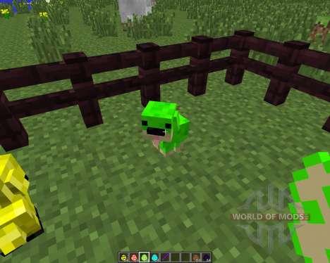 Cute Puppy [1.7.10] für Minecraft