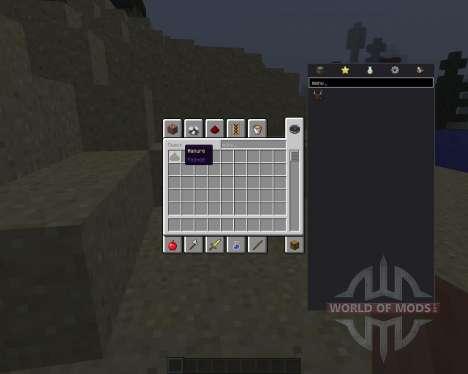 Pig Manure [1.8] pour Minecraft