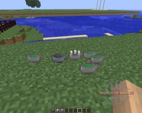 MedicCraft [1.5.2] pour Minecraft