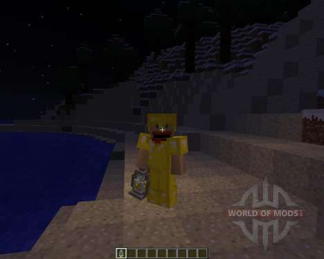 Lantern [1.6.4] pour Minecraft