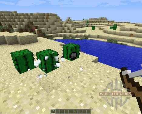 Slingshot [1.6.2] pour Minecraft