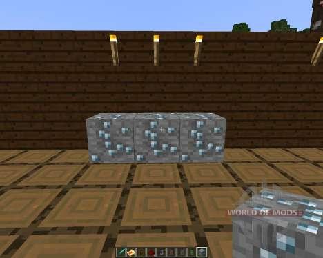 Spellbound [1.7.10] für Minecraft